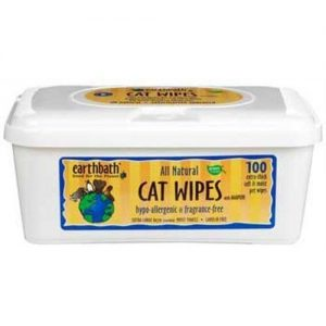 Pet Wipes & Dry Wash