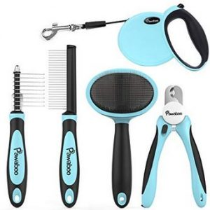 Brushes, Nails & Trimmers