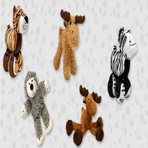 Dog Soft Toys
