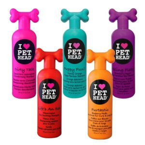 Dog Shampoo & Conditioners